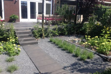 Tuin Heemstede